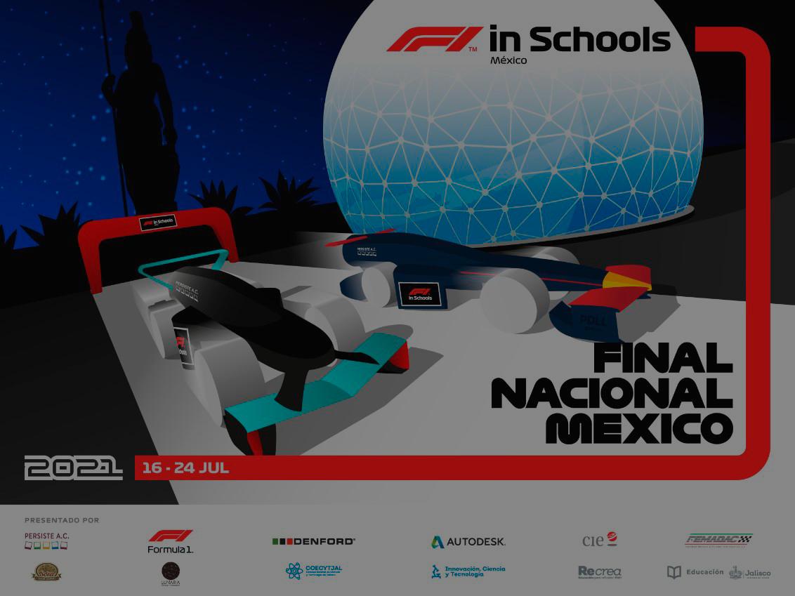 ESTUDIANTES COMPETIRÁN EN LA FINAL NACIONAL DEL DESAFÍO EDUCATIVO DE LA FÓRMULA 1